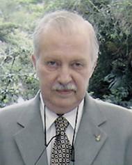 Prof. Otto de Alencar de Sá Pereira (1932-2017)